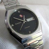 "Rado Voyager "" diamond "" dial , original bracelet"
