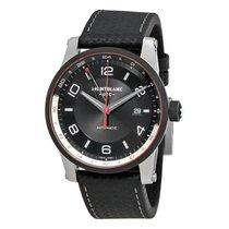 Montblanc TimeWalker Collection UTC