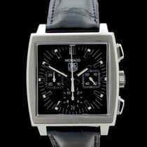 TAG Heuer Monaco Chronograph - Steve McQueen - Ref.: cw2111 -...