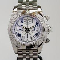 Breitling Windrider Chronomat B01
