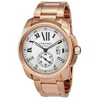 Cartier Watch Calibre de Cartier 42mm - Automatic pink gold