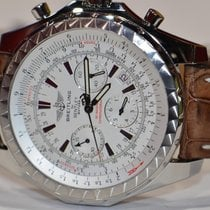 Breitling Bentley Motors T Steel Automatic Limited Chronograph