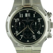 Vacheron Constantin OverSeas Chronograph Stainless Steel Watch