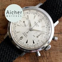 Provita Extra Vintage Swiss Chronograph Stunning 1960 Rallye...