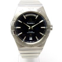 Omega Constellation Day Date 38 mm Automatic ungetragen
