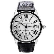 Cartier RONDE SOLO W6701010 3517