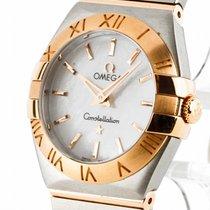 Omega Constellation Lady Quarz Ref. 12320246005001