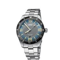 Oris Diving Divers Sixty-Five 01 733 7707 4065-07 8 20 18