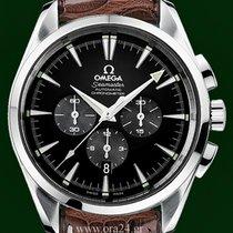 Omega Seamaster AquaTerra Automatic Chrono Frederic Piguet...