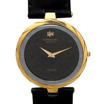 Raymond Weil OTHELLO 18K GOLD ELECTROPLATED QUARTZ