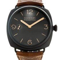Panerai Watch Radiomir Manual PAM00504
