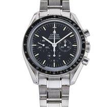 Omega Speedmaster Moonwatch In Acciaio Ref. 35.72.50
