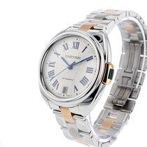 Cartier Cle de Cartier Automatic Date Ladies watch W2CL0003