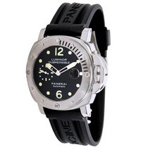 Panerai Luminor Submersible PAM00664 Men's Watch in...