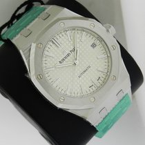 Audemars Piguet Royal Oak Automatic 37mm NEW 15450st.oo.1256st.01