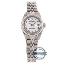 Rolex Datejust 79240