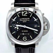 Panerai Luminor 1950 8 Days Gmt 24h 44mm Men's Watch...