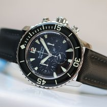Blancpain Fifty Fathoms chrono flyback 515113052