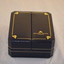 Maurice Lacroix Uhrenbox Watch Box Case Rar