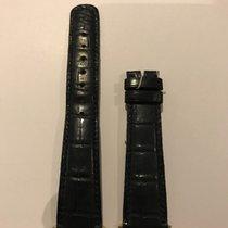 朗格 (A. Lange & Söhne) Blue crocodile strap for Lange 1...