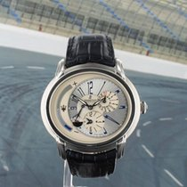 Audemars Piguet Maserati Millenary Limited Edition