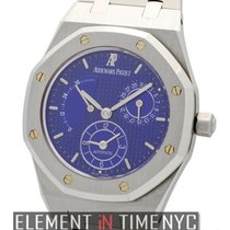 Audemars Piguet Royal Oak Dual Time Power Reserve Electric...