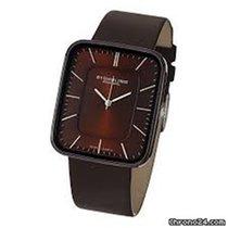 Stuhrling 437.336K59 Leisure Ceramic Bovada Men's Watch