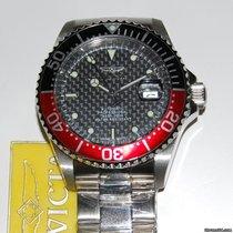 Invicta Pro Diver Automatico mm. 43 Wr 200m - Cod. IN01
