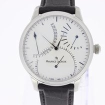 Maurice Lacroix Masterpiece Retrograde