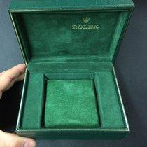 Rolex Daytona Newman rare scatola box vintage old