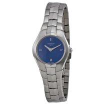 Tissot Ladies T0960091113100 T-Trend T-Round  Watch
