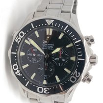Omega Seamaster Chronograph America's Cup Automatic 42mm...