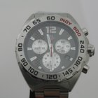 TAG Heuer F1 INDIANAPOLIS  500