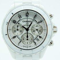 Chanel J12 Chrono Automatic