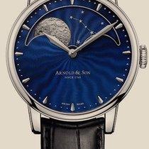 Arnold & Son Royal Collection HM Perpetual Moon