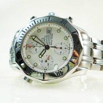 Omega Seamaster Professional 300 Chronometer 1998