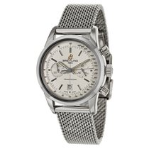 Breitling Men's Transocean Chronograph 38 Watch