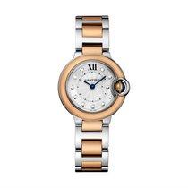 Cartier Ballon Bleu De Cartier W3bb0005 Watch