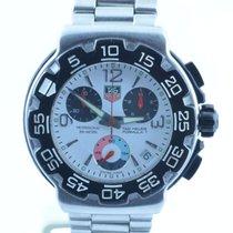 TAG Heuer Professional 2000 Herren Uhr 40mm Top Zustand...