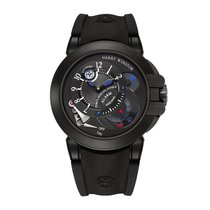 Harry Winston [NEW] Project Z6 Black Edition limited edition...