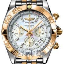 Breitling Chronomat 44 CB011012/a698-tt