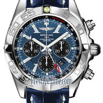 Breitling Chronomat GMT ab041012/c835-3cd