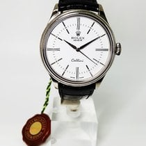 Rolex Cellini Time 18kT White gold Ref. 50509
