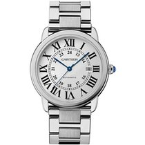 Cartier Ronde Solo Specials Mother's Day w6701011