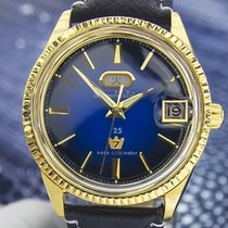 Citizen Auto Dater Stainless&gold Plated Automatic Watch...