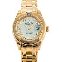 Rolex Watch Pearlmaster 80328