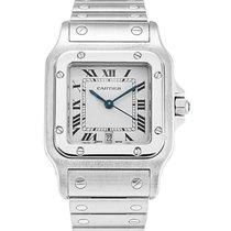 Cartier Watch Santos W20018D6