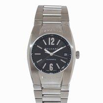 Bulgari Ergon Wristwatch, Ref. EG35S, Switzerland, 2010s