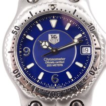 TAG Heuer SE/L Link automatic Chronometer