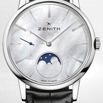 Zenith Elite Lady · Moonphase 03.2320.692/80.C714